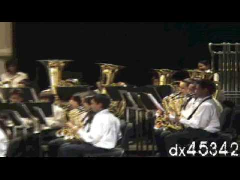 Highlands Intermediate Symphonic Band - Selections From Mama Mia