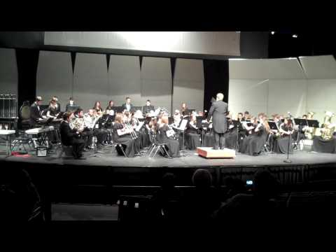 They Shall Run and Be Free - Liberty High School Symphonic Band
