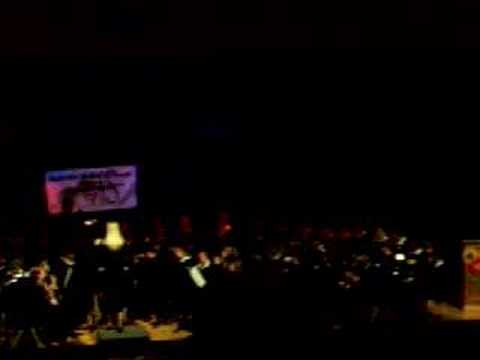 Pirates of the Caribbean - Band Concert