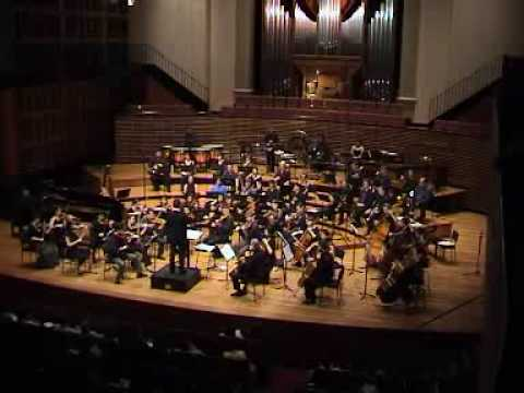 I`m So Glad - My Neighbour Totoro (Eminence Orchestra)