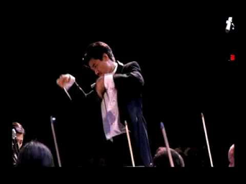Barber of Seville - Moanalua High School Symphony Orchestra - The Gift of Hope Charity Concert 2006