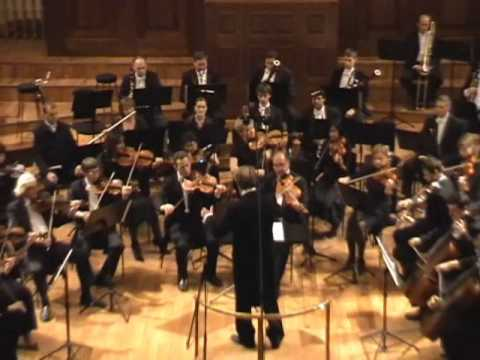 Tchaikovsky 5 Symphony (1)