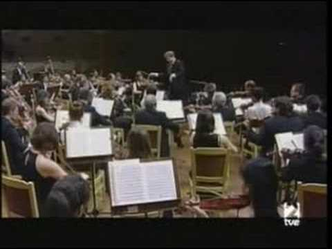 "Mendelssohn - Symphony 4 ""Italian"" 1/4, Ramon Tebar"