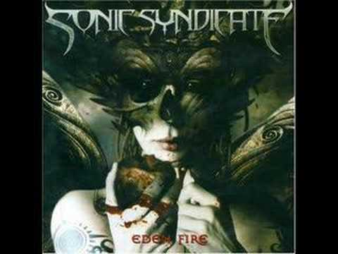 Sonic Syndicate - Soulstone Splinter