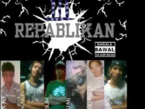 walang kwenta - repablikan syndicate