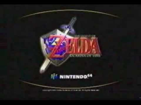 Zelda-System Of A Down