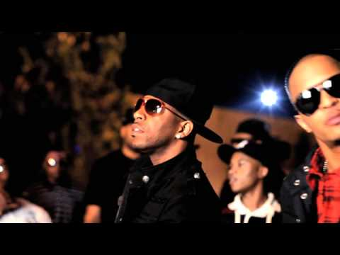 TI - I Can`t Help It ft. Rocko [Official Music Video]