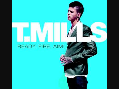 T. Mills - Couldnt Do You