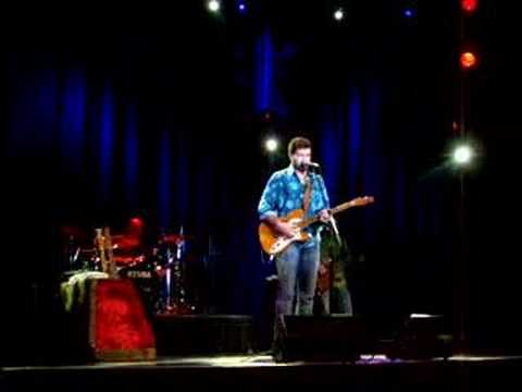 Tab Benoit - I Heard That Lonesome Whistle Blow