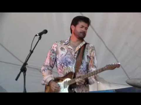 Tab Benoit- New Orleans Ladies