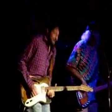 Tab Benoit - I Got Loaded - Lion`s Den NYC 9-26-07