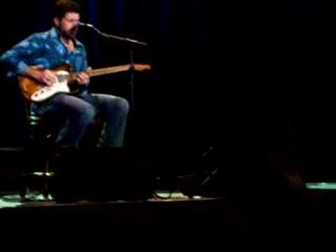 Tab Benoit - My Bucket `s Got A Hole In It