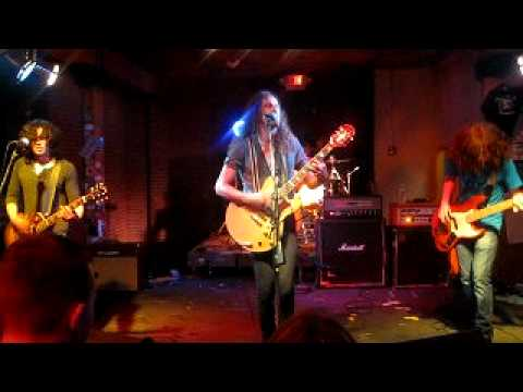 "Taddy Porter - ""Big Enough"" - Wormy Dog - OKC - 7/3/10"