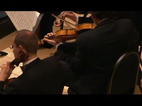 Tafelmusik performs Beethoven Symphony No. 7, 4th movement