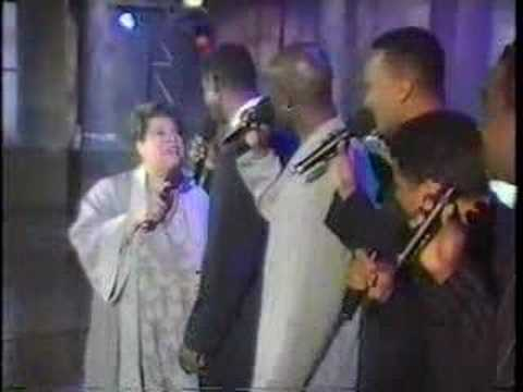 Moody`s Mood For Love - Take 6, Brian McKnight, Patti Austin