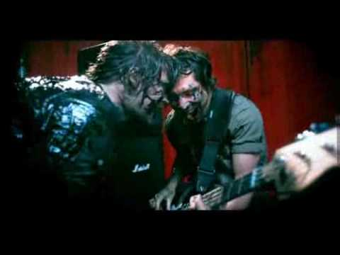 Taking Back Sunday Sink Into Me Official Music Video HQ