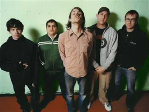 Taking Back Sunday - Number 5 with a bullet