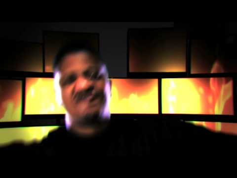 "Chali 2na ""Lock Shit Down"" Ft Talib Kweli"