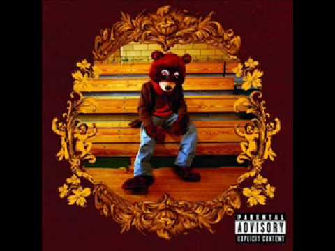 Kanye West Feat. Talib Kweli & Common - Get `Em High