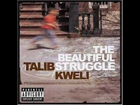 Talib Kweli ft. John Legend - Around my way