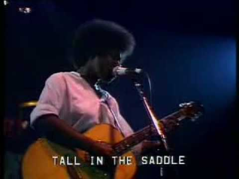 Tall In The Saddle `80