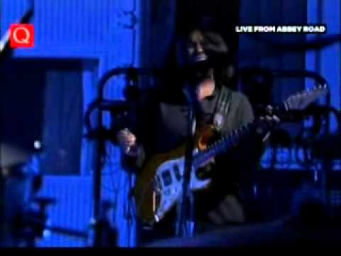 Joan Armstrading `Tall In The Saddle & A Woman in Love` Live From Abbey Road