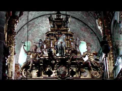 `Sanctus` & `Benedictus`: Missa Papae Marcelli * Palestrina / Tallis Scholars 1980