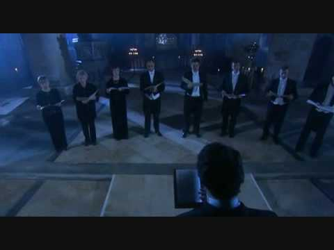 VI Byrd-Agnus Dei (Mass for 4 voices)