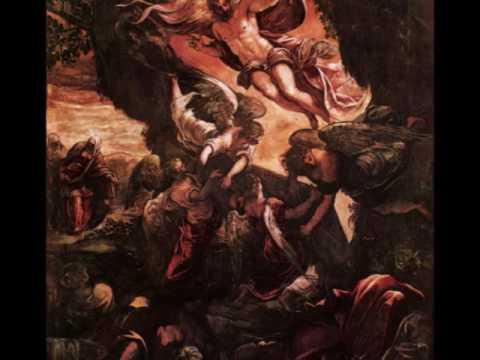 Dum Transisset Sabbatum - John Taverner
