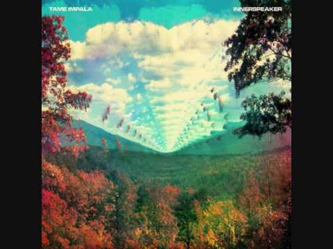 Tame Impala - It Is Not Meant To Be