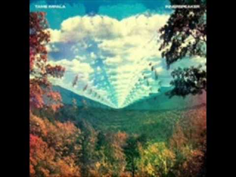 Tame Impala-Solitude is Bliss