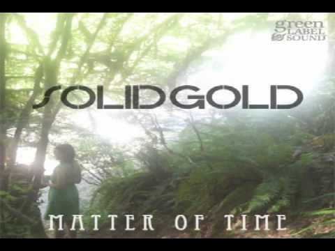 Solid Gold - Matter of Time (Tanlines Remix)