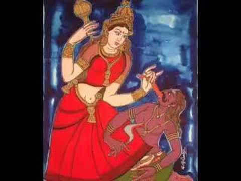 Bagalamukhi Mantra