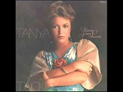 Tanya Tucker-Here`s Some Love