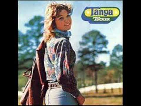 Tanya Tucker-Im Not Lisa