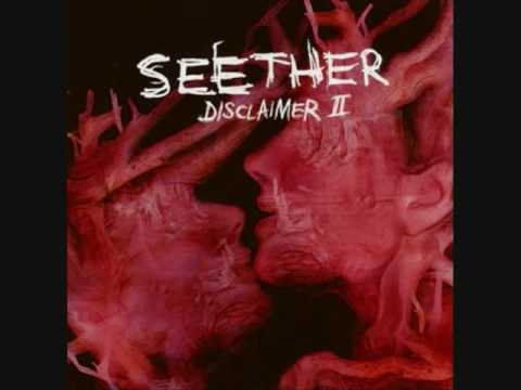 Seether- Fuck It (Creed, Puddle of Mudd, Godsmack, Nickleback, Staind, Taproot, Nirvana, Bush, Drowning Pool)