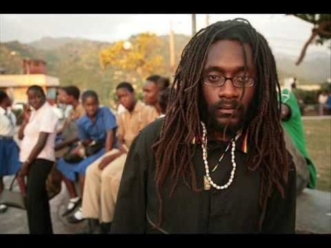 Tarrus Riley- Jah Help Our Souls