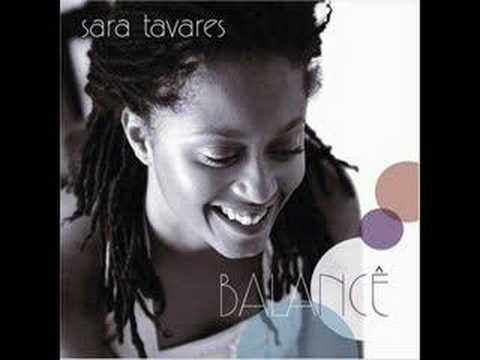 Sara Tavares- Bom Feeling