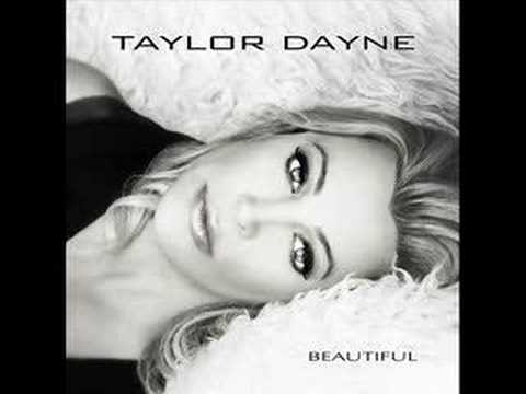 Taylor Dayne- Beautiful
