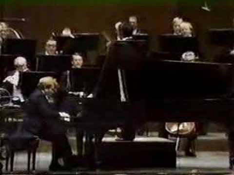 (Gilels)Tchaikovsky Piano Concerto No.1 Mvt III