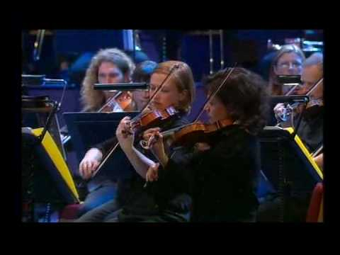 Tchaikovsky`s famous 1812 Overture Part 1