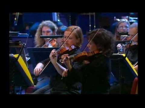 Tchaikovsky`s famous 1812 Overture Part 1