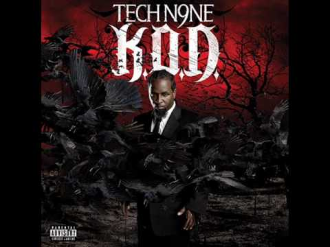 Tech N9ne - Demons ( Feat Three 6 Mafia )