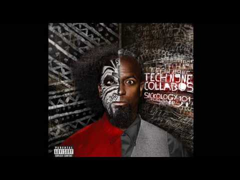 Tech N9ne - Dysfunctional