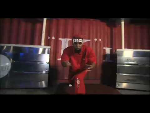 "Tech N9ne ""Imma Tell"""