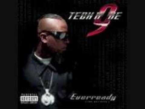 Tech N9ne The Beast (Uncensored)