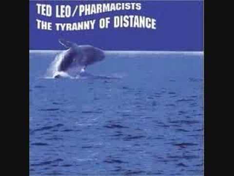 Ted Leo - Biomusicology