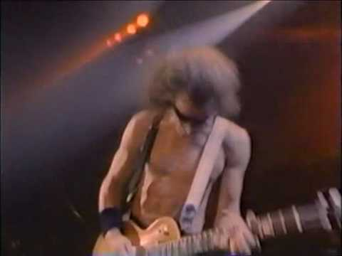 Ted Nugent - Great White Buffalo (1987)