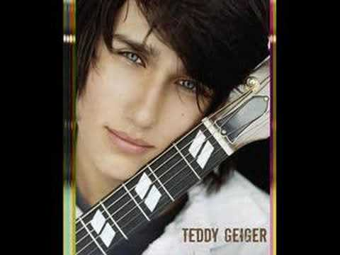 Teddy Geiger: Love is a Marathon