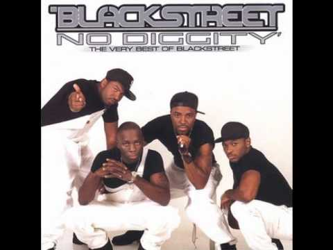 Blackstreet - Don`t Leave Me [Full]